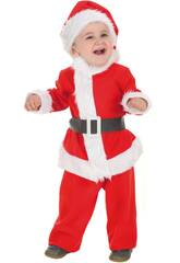 Costume Babbo Natale XL Llopis 7228