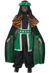Costume Re Magi Baldassarre Bimbo S