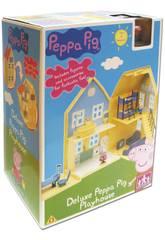 Peppa Pig Casa Giocattolo