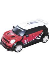 Hatchbaks Mini CountryMan WRC Nikko 33287