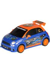 Hatchbaks Fiat 500 Nikko 33289