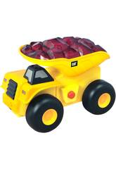 Rumblin Ride Dump Truck