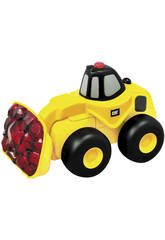 Rumblin Ride Wheel Loader