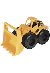 Véhicule de Chantier Wheel Loader