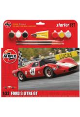 Maquette 1:32 Ford 3 Litre GT