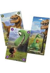 Jeu de Cartes pour Enfant Le Gentil Dinosaure