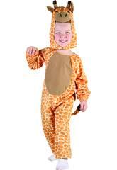 Déguisement Girafe Bébé Taille M