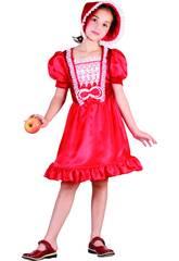Déguisement Poupée Lolita Fille Taille M