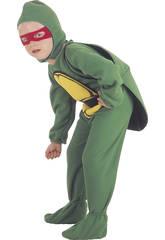 Costume Tartaruga Bebè S