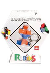 Llavero Serpiente Rubiks