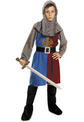Disfraz Niño XL Caballero Medieval