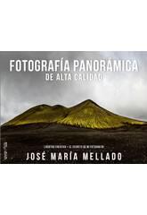 José María Mellado Fotografía Panorámica