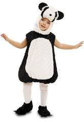 Déguisement Bébé L Panda Peluche