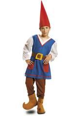 Déguisement Garçon XL Gnome