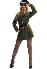 Déguisement Femme L Garde Civil