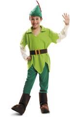 Disfraz Niño L Peter Pan