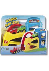 Parking Ramp Racers
