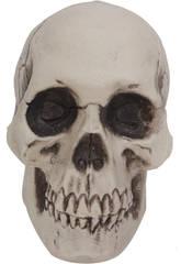 Totenkopf 7 cm.