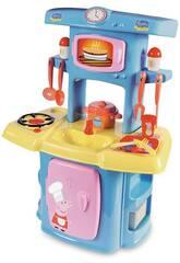 Peppa Pig Cozinha de Brinquedo