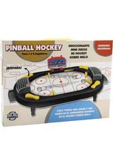 Pinball Hockey