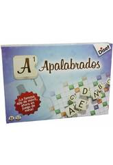 Apalabrados Jeu de table
