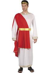 Disfraz Emperador Romano Hombre Talla L