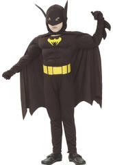 Disfraz Murciélago para Niño Talla XL