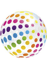 Ballon Gonflable Jumbo 107 cm Intex 59065NP