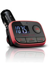 Car FM-T Energy Car MP3 f2 Racing Red (FM-T, lect