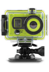 Energy Sport Cam Play (Full HD 1080p 30fps, 5MP,