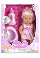 Nenuco Bébe fait Pipi