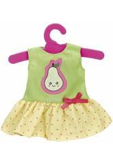 Nenuco Vêtements pour Poupée avec Cintre 35 cm à choisir Famosa 700012823