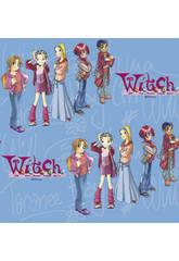 Papier Cadeau Witch 200 x 70 cm.