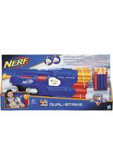 Nerf Dual-strike