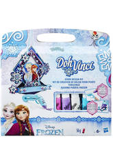 Dohvinci Adornos Frozen