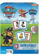 Patrol Canine Memory Game