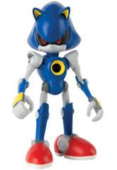 Sonic Figura Articulada 8 cm.