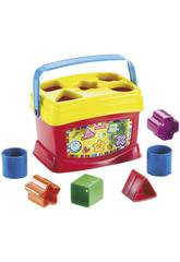 Fisher Price Blocs  infantiles