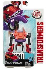 Transformers Robots In Disguise Legion de Hasbro B0065EU4