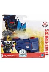 Transformers RID 1 Pas Magique Hasbro B0068EU4