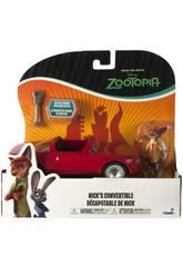 Zootropolis Vehículo