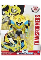 Transformers Robots In Disguise 3 Pasos