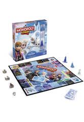 Monopoly La Reine des Neiges
