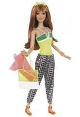 Barbie Collector Amiche di Vacanze Fashion