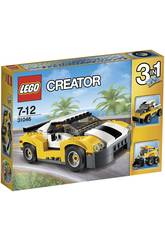 Lego Creator Deportivo Amarillo