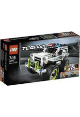 Lego Technic Intercepador Policial