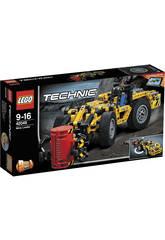 LEGO Technic Chargeuse de La Mine