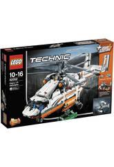 Lego Technic Helicoptero de Transporte Pesado