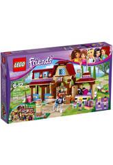 Lego Friends Club de Equitacion de Heartlake