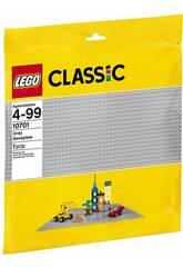 Lego Classic Base Grau 10701